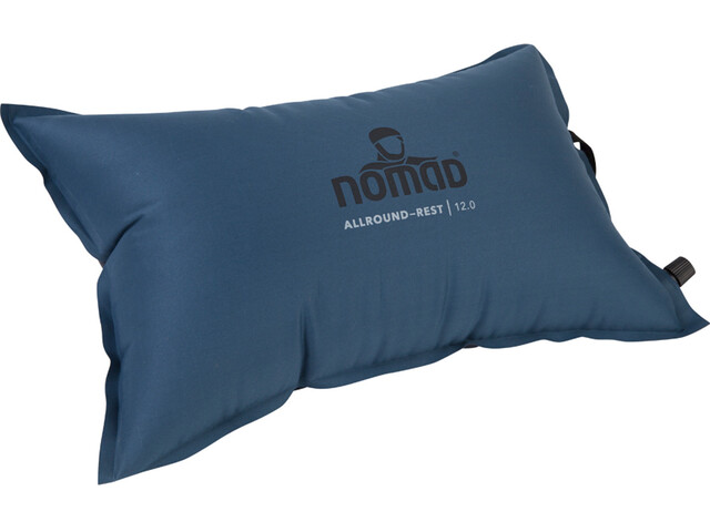 Nomad Allround-Rest 12.0 Almohada, dark denim